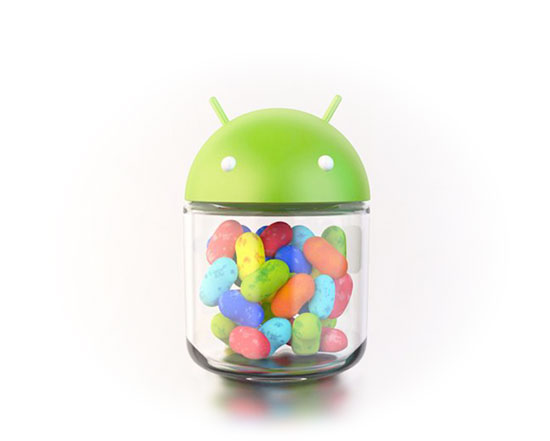androidjelly