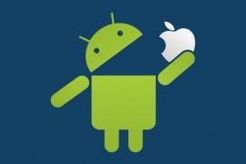 7 مميزات ستجدها في أندرويد غير موجودة في iOS