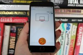 """كيف تلعب """" كرة السلة"""" من خلال تطبيق فيس بوك ماسنجر؟"""