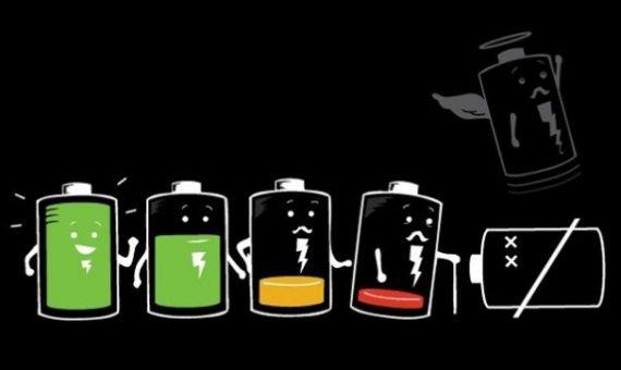 3 تطبيقات تحافظ على عمر بطاربة هاتفك