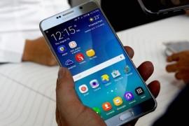 في الصين فقط.. سامسونج تطلق نسخة معدلة من هاتف جلاكسي نوت 7