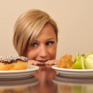 تطبيق جديد يساعدك على تخفيف وزنك والالتزام بالأكل الصحي