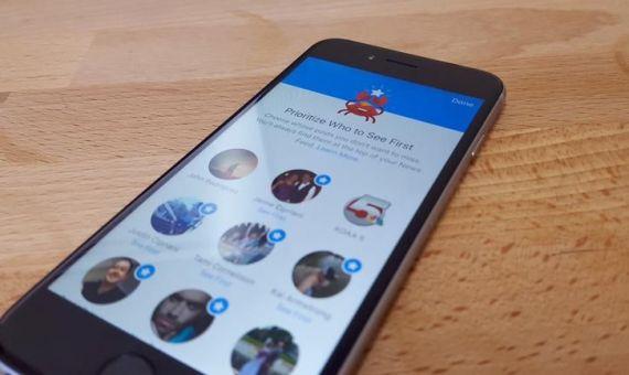كيف يمكنك تحديد المنشورات التي تريد أن تراها أولا على فيس بوك؟