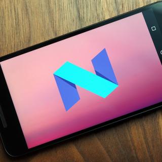 """جوجل تطلق أندرويد  7.0 """"نوجا"""" بشكل رسمي للمستخدمين"""