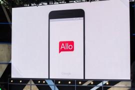 رسميًا.. جوجل تطلق تطبيق التراسل الخاص بها Allo