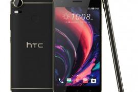 """تعرف على هاتفي """"HTC Desire 10 """" و """"pro lifestyle"""""""