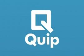 """تعرف على تطبيق """"Quip"""""""