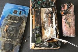 بعد نهاية هواتف جلاكسي نوت 7.. تعرف على أفضل 5 هواتف في العالم