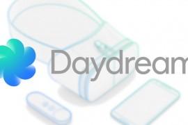 """تعرف على منصة الواقع الافتراضي  """"Google Daydream"""""""