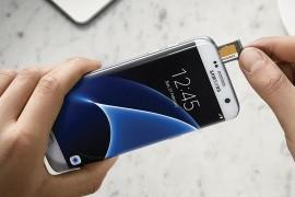 كيف يمكنك نقل التطبيقات من الذاكرة الداخلية إلى الذااكرة الخارجية في هاتف جلاكسي S7؟