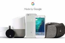 """تعرف على أحدث هواتف شركة جوجل """" Pixel """""""