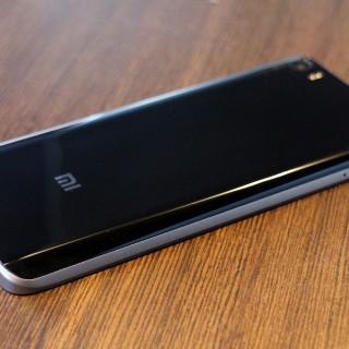 هاتف شاومي Mi Note 2 يأتي أخر شهر أكتوبر