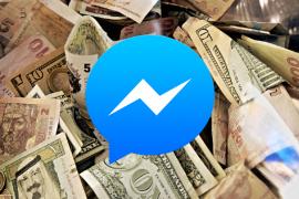 كيف يمكنك إرسال الأموال لأصدقائك من خلال فيس بوك ماسنجر؟