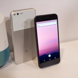 جوجل تضم تطبيق الكاميرا الخاص بها داخل أجهزة Pixelbook
