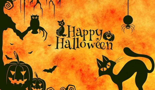 5 تطبيقات وألعاب مميزة للاحتفال بعيد الهالويين