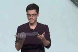 تعرف على نظارة جوجل للواقع الافتراضي Daydream View