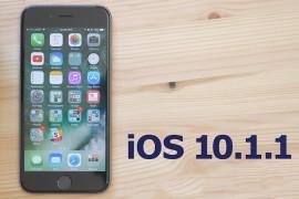 تحديث iOS 10.1.1 يحدث مشاكل في البطارية