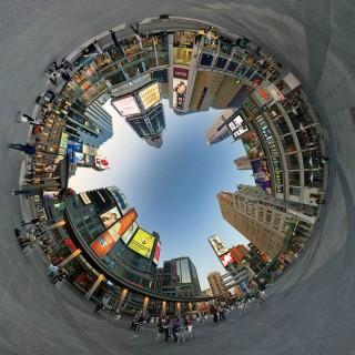 كيف يمكنك مشاركة صورة بتقنية 360 درجة على فيس بوك؟