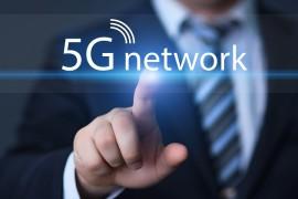 سامسونج تنجح في اختبارات الجيل الخامس 5G