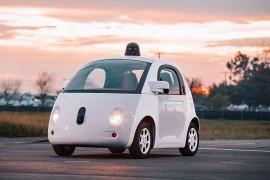 سيارات جوجل ذاتية القيادة تقطع 8 ملايين ميل منذ بداية الاختبارات