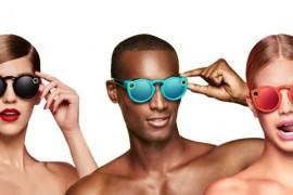 سناب شات تطور نسختين من نظارتها الذكية Spectacles