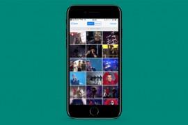تحديث جديد لواتس آب على منصة iOS لدعم الصور المتحركة GIF