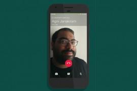 أخيرًا.. تطبيق واتس آب يدعم مكالمات الفيديو