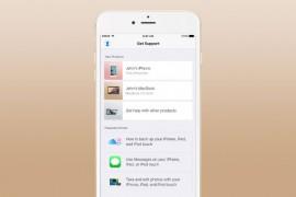 تطبيق جديد من أبل لمساعدة المستخدمين في إصلاح هواتفهم