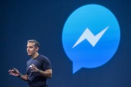 """فيس بوك تجلب المزيد من الألعاب على تطبيق """"ماسنجر"""""""