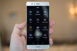 """تعرف على مواصفات هاتف هواوي ذو الكاميرا المزدوجة """"Huawei P9"""""""