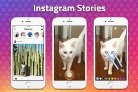 """كيف يمكنك إنشاء """"Stories """" على تطبيق إنستجرام؟"""