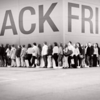"""كل ما تريد أن تعرفه عن الجمعة السوداء """" The black Friday"""""""