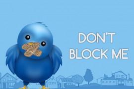 كيف يمكنك إزالة الحظر من حساب أحد المابعين على تويتر؟