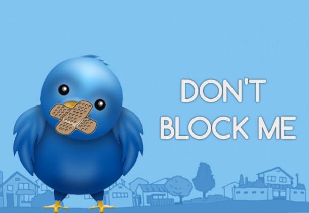 BlockTwitter
