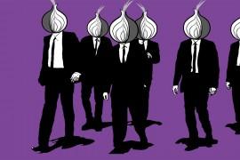 """كل ما تريد أن تعرفه على متصفحات الـ """"Tor"""" لدخول عالم الإنترنت المُظلم"""