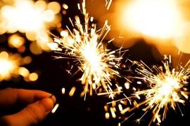 احتفل بالعام الجديد مع 5 تطبيقات رائعة
