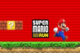 """كل ما تود أن تعرفه عن لعبة سوبر ماريو الجديدة """"Super Mario Run"""""""