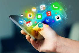 تعرف على عدد التطبيقات التي قام المستخدمون بتثبيتها عام 2018