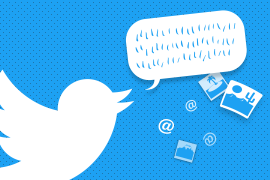 للمبتدئين .. كيف يمكنك التفاعل مع تغريدات موقع تويتر؟