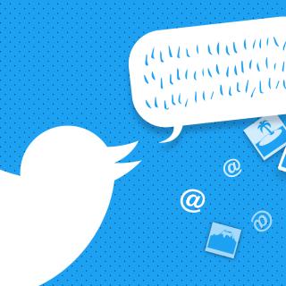 """تويتر يختبر """"زر جديد"""" للاشتراك فى المحادثات المفضلة"""