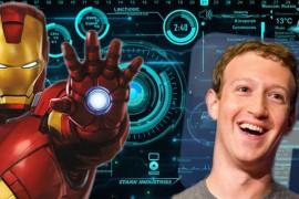 """كل ما تود أن تعرفه عن روبوت """"Jarvis"""" الذي أعلن عنه مارك زوكربيرج"""
