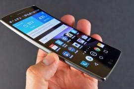 تسريبات| صور جديدة تكشف عن تصميم هاتف LG G6