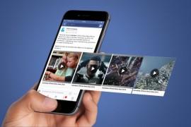أخيرا.. فيس بوك سيمكنك من ربح المال من خلال محتوى الفيديو