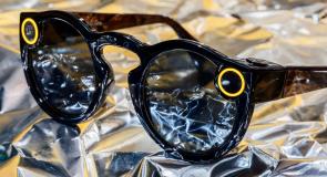 """نظارة سناب شات """"Spectacles"""" متاحة الآن للبيع على أمازون.. تعرف على سعرها"""