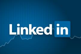 """تصميم جديد لموقع """"لينكيد إن"""" يشبه فيس بوك تماما"""
