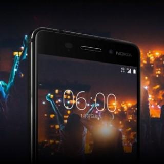 """هاتف نوكيا الجديد """"Nokia 6"""" ينفذ بعد دقيقة من إطلاقه"""