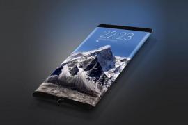 تسريب جديد يوضح واجهة هاتف سامسونج جلاكسي S8