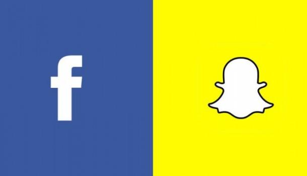 Facebook-vs.-Snapchat