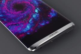 تعرف على اللون الجديد التي سيأتي به الهاتف المنتظر سامسونج جلاكسي S8