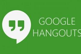 """ميزة جديدة من جوجل لتطبيق """"Hangouts Chat"""" لتوفير ردود ذكية"""